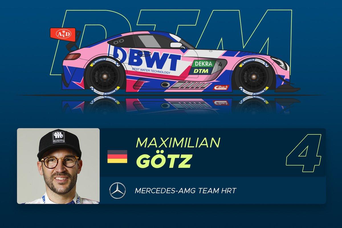 #4 Maximilian Götz (35) - Ranking: ********* (8 Sterne)