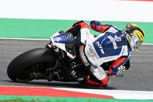Barry Baltus, NTS RW Racing GP