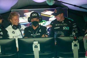 Nico Rosberg, founder and CEO, Rosberg X Racing, Johan Kristoffersson