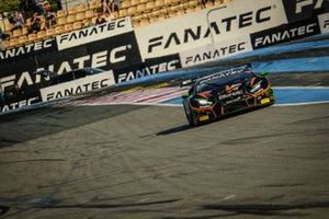 #63 FFF Racing Team CHN Lamborghini Huracan GT3 Evo: Mirko Bortolotti, Marco Mapelli, Andrea Caldarelli