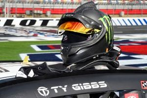 Ty Giibs, Joe Gibbs Racing, Toyota Supra Joe Gibbs Racing