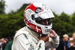 Tom Kristensen Lola-Chevrolet T332