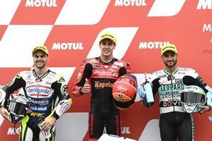 Romano Fenati, Max Racing Team, Jeremy Alcoba, Team Gresini Moto3, Romano Fenati, Max Racing Team