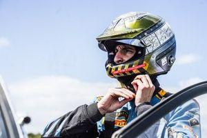 Lorenzo Bertelli, M-Sport Ford WRT