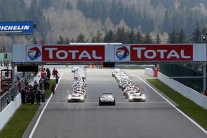 Cars on the grid