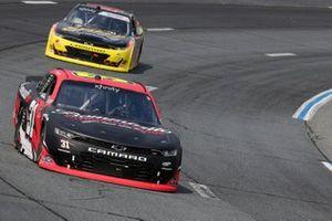 Jordan Anderson, Jordan Anderson Racing, Chevrolet Camaro Bommarito.com