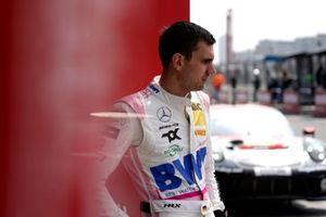#22 Toksport WRT Mercedes-AMG GT3 Evo: Luca Stolz