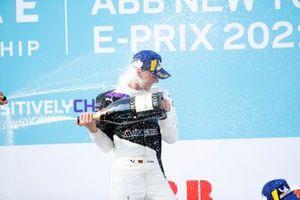 1. Maximilian Günther, BMW I Andretti Motorsport