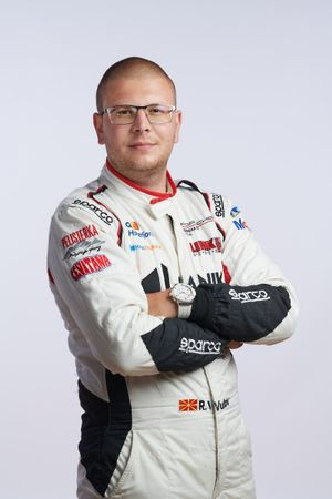 Risto Vukov, GDL Racing
