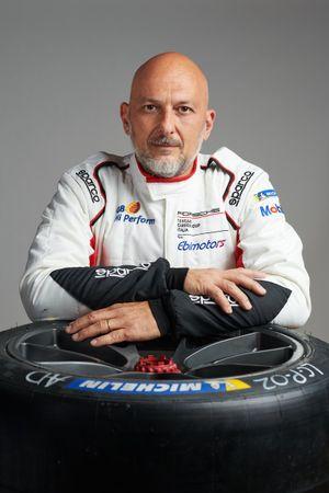 Gianluigi Piccioli, Ebimotors