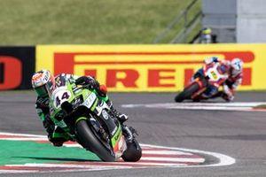Lucas Mahias, Kawasaki Puccetti Racing, Alvaro Bautista, Team HRC