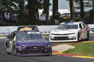 Cody Ware, SS Green Light Racing, Chevrolet Camaro Nurtec ODT, Brandon Brown, Brandonbilt Motorsports, Chevrolet Camaro Sim Seats