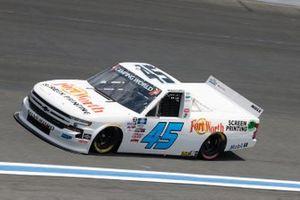 Bayley Currey, Niece Motorsports, Chevrolet Silverado