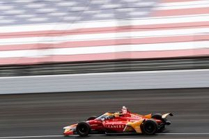 Marco Andretti, Andretti Herta-Haupert w/Marco & Curb-Agajanian Honda