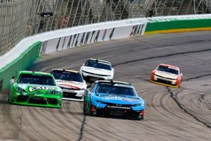 Justin Allgaier, JR Motorsports, Chevrolet Camaro hellowater Defense