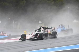 Frederik Vesti, ART Grand Prix, Victor Martins, MP Motorsport