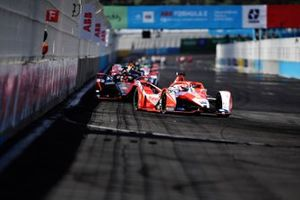 Alex Lynn, Mahindra Racing, M7Electro, Oliver Rowland, Nissan e.Dams, Nissan IMO2