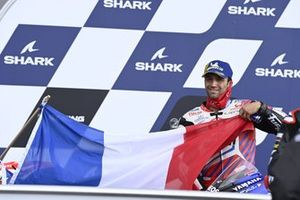 Secondo classificato Johann Zarco, Pramac Racing