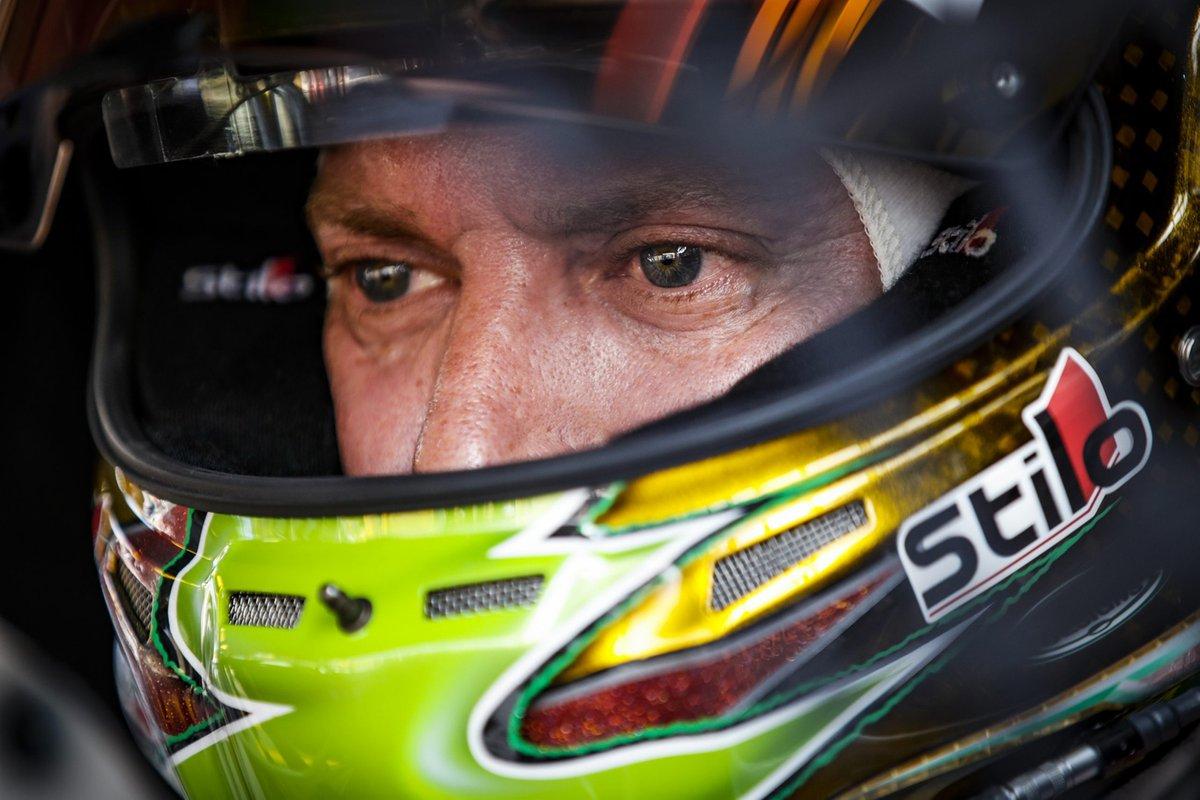 Rob Huff, Zengo Motorsport