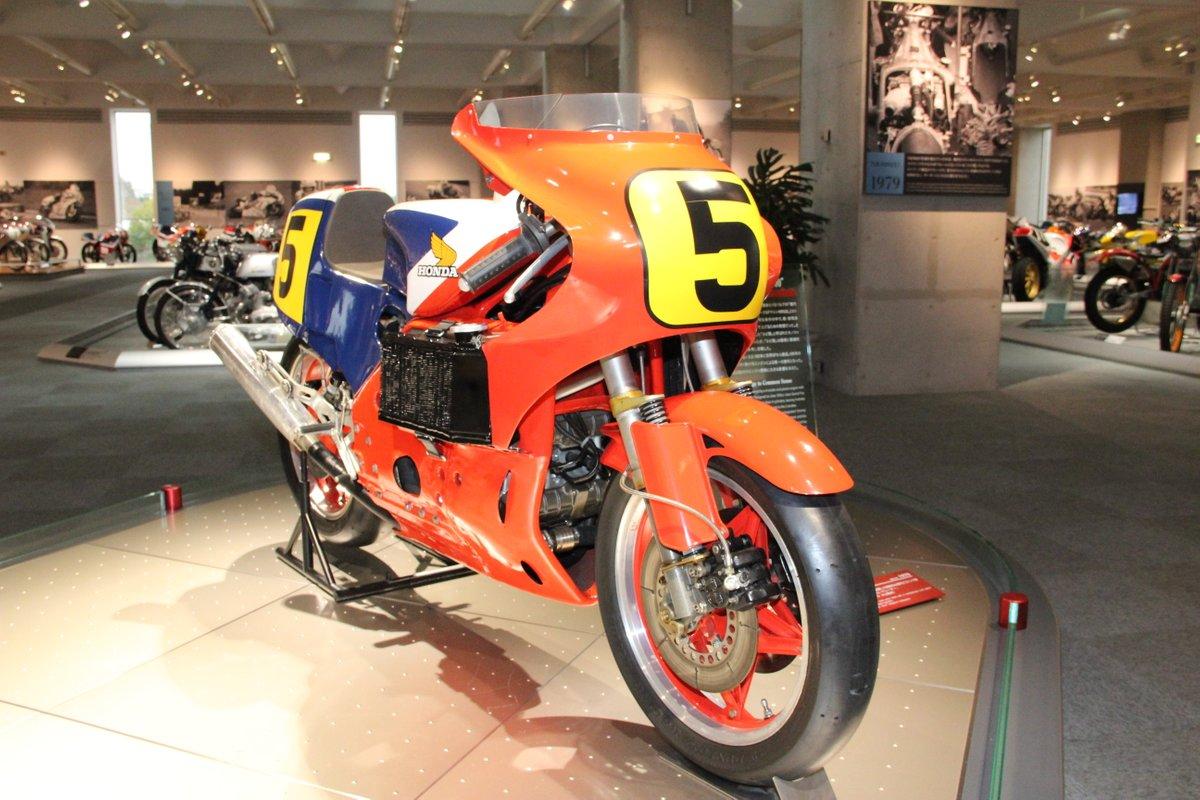 1979 Honda NR500(OX)