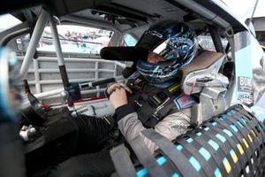 Stefan Parsons, B.J. McLeod Motorsports, Toyota Supra Springrates / Dogecoin