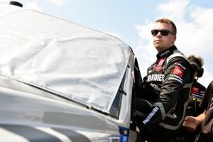 Ben Rhodes, ThorSport Racing, Toyota Tundra Bombardier LearJet 75