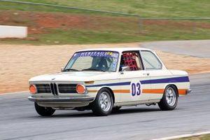 Bruce Johnson, 1971 BMW 2002 1800