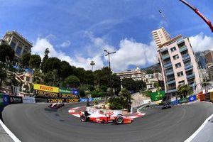 Robert Shwartzman, Prema Racing Oscar Piastri, Prema Racing