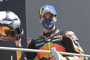 2. Miguel Oliveira, Red Bull KTM Factory Racing