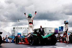Lucas Di Grassi, Audi Sport ABT Schaeffler, primo posto