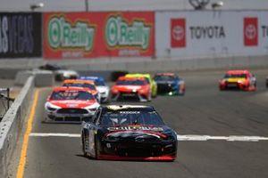 Tyler Reddick, Richard Childress Racing, Chevrolet Camaro Childress Vineyards