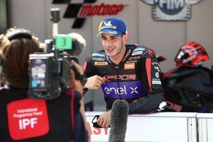 Jordi Torres, Pons Racing 40