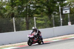 Tony Arbolino, Intact GP