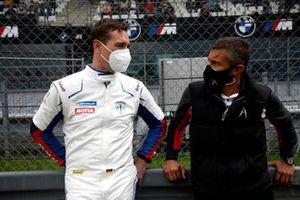 #704 Glickenhaus Racing SP-X SCG SCG004c: Thomas Mutsch