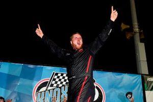 Ganador Austin Hill, Hattori Racing Enterprises, Toyota Tundra