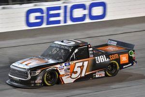 #51: Corey Heim, Kyle Busch Motorsports, Toyota Tundra JBL