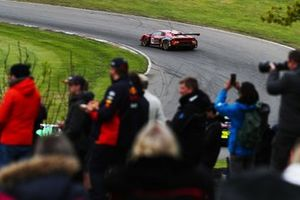 Michael Igoe / Phil Keen - WPI Motorsport Lamborghini Huracan GT3 Evo