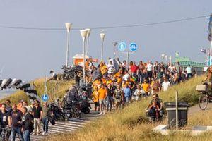 Atmosphere, Zandvoort