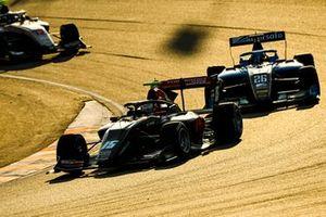 Oliver Rasmussen, HWA Racelab, Calan Williams, Jenzer Motorsport