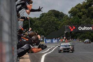 Daniel Rowbottom, Team Dynamics Honda Civic Type R