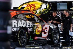 Austin Dillon, Richard Childress Racing, Chevrolet Camaro Gen7