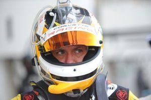 Nicholas Tandy, #64 Corvette Racing Chevrolet Corvette C8.R LMGTE Pro