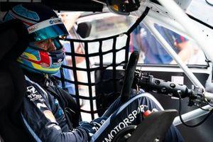 Augusto Farfus, Hyundai Motorsport N, Hyundai Veloster N ETCR