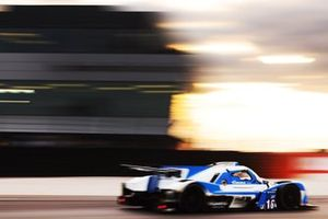 #18 Muhlner Motorsport Duqueine M30 - D08 - Nissan: Andres Latorre Canon, Garnet Patterson