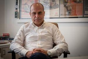 Carlo Merlini, direttore commerciale e marketing di Gresini Racing