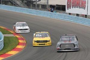 Josh Reaume, Reaume Brothers Racing, Chevrolet Silverado