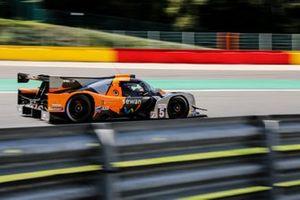 #5 Mv2S Racing Ligier JS P320 - Nissan LMP3, Christophe Cresp, Fabien Lavergne, Adrien Chila