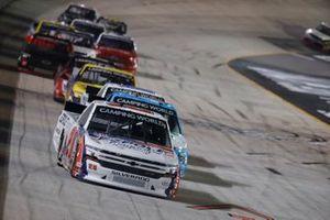 Spencer Boyd, Young's Motorsports, Chevrolet Silverado EZPOLES Flagpoles