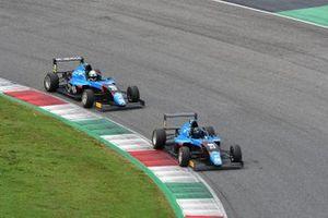 Piotr Wisnicki, Jenzer Motorsport e Francesco Braschi, Jenzer Motorsport