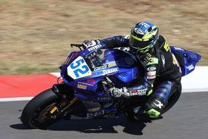Patrick Hobelsberger, Bonovo MGM Racing